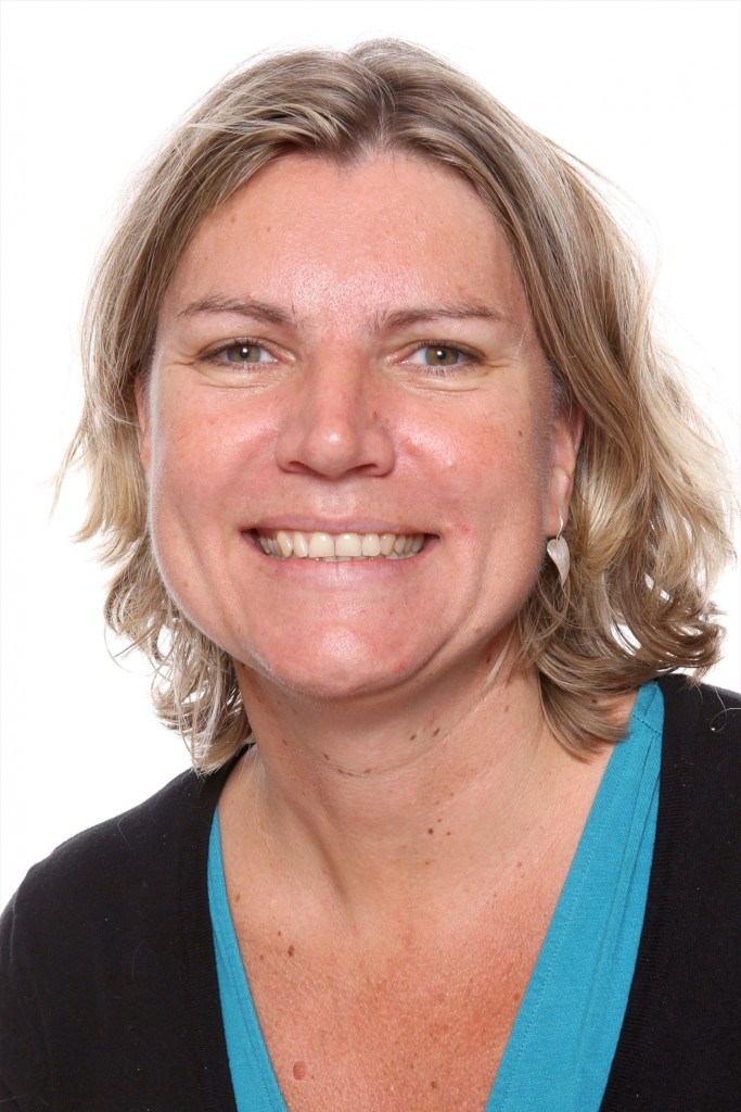 Hetty Velthuis ECHA Specialist